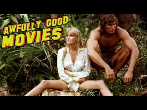 Tarzan, the Ape Man 1981 Full Movie