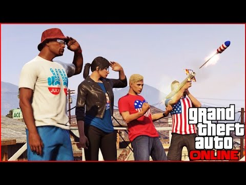 GTA 5 ONLINE FUNNY MOMENTS! - Cereal Drugs, & Angry Old People! Hilarious Trolling (GTA 5 ONLINE)