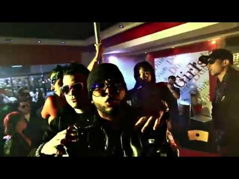 Jowell y Randy Feat De La Ghetto XXX {Oficial Video}