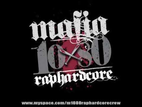 Mafia 1080 Feat Antimano Rap Crew - DOOM