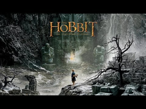 The Hobbit 2: The Desolation of Smaug Full Soundtrack